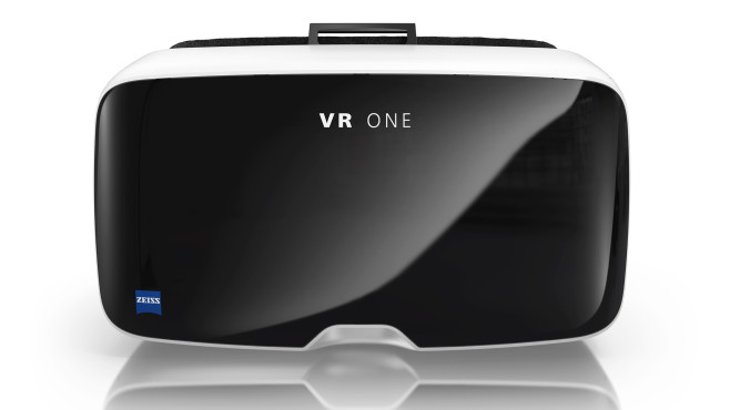 Zeiss VR One © Zeiss
