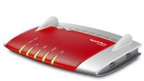 AVM FritzBox 6490 Cable – bei Vodafone und Unitymedia ©COMPUTER BILD