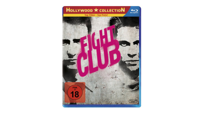 Platz 8: Fight Club © Amazon