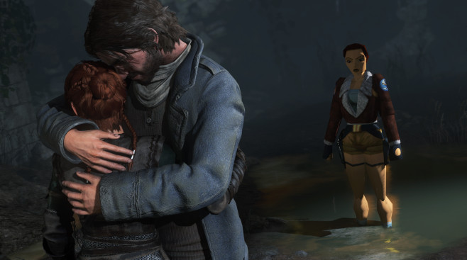Bildergalerie: Rise of the Tomb Raider – 20 Year Celebration © Square Enix
