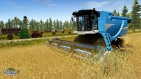Pure Farming 17 – The Simulator © Techland