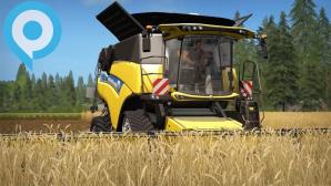 Landwirtschafts Simulator 17 ©COMPUTER BILD