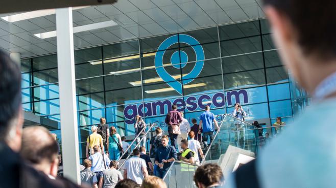 Gamescom 2016 ©BIU