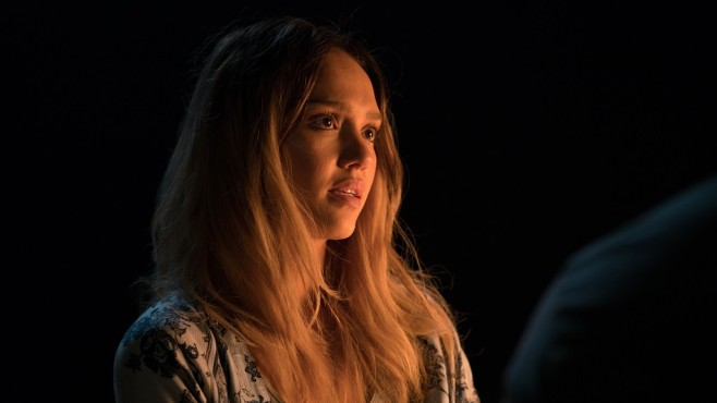 Szene aus The Mechanic 2 – Resurrection: Jessica Alba © Universum Film GmbH