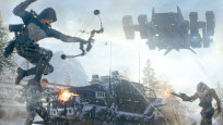 Call of Duty – Infinite Warfare © Activision