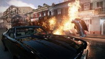 Mafia 3: Autos © 2K Games