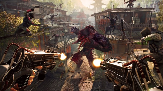 Shadow Warrior 2 © Devolver Digital