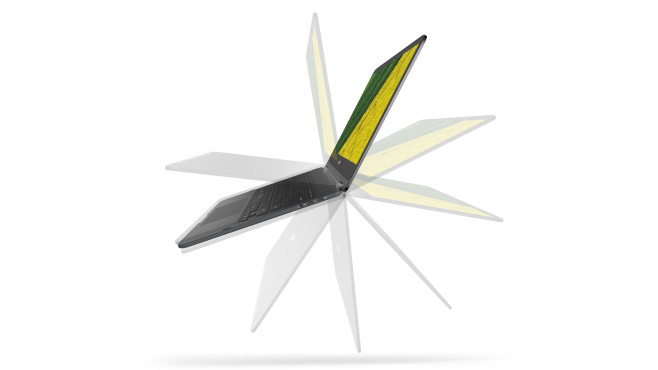 Acer Spin 7 ©Acer