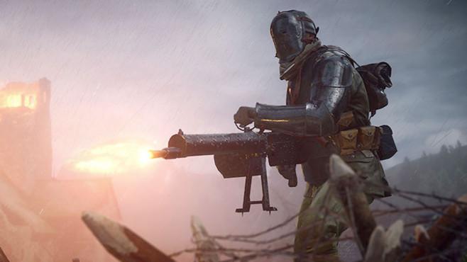Battlefield 1: Premium Pass ©EA