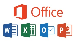 Office-Apps © Microsoft