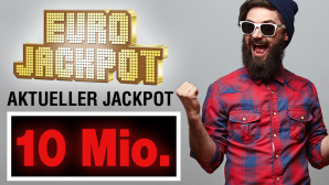 Eurojackpot ©kegfire-Fotolia.com