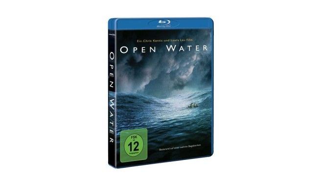 Open Water © Amazon
