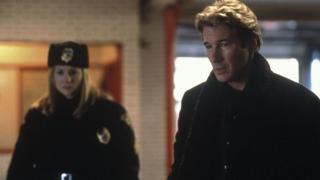 Richard Gere und Laura Linney suchen © Lakeshore Entertainment/ZDF