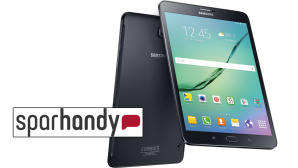 Samsung Galaxy Tab S2 8.0 LTE ©Samsung, Sparhandy