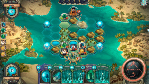 Faeria: Free-to-Play © Abrakam