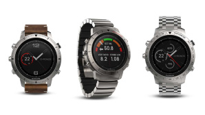 Garmin Fenix Chronos © Garmin