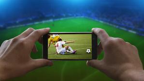 Internet im Fu�ballstadion ©Vitaly Krivosheev � Fotolia.com