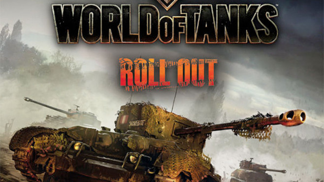 World of Tanks – Roll Out: Comic © Dark Horse / Wargaming.net