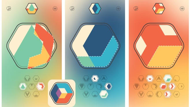 Colorcube © Next Apps BVBA