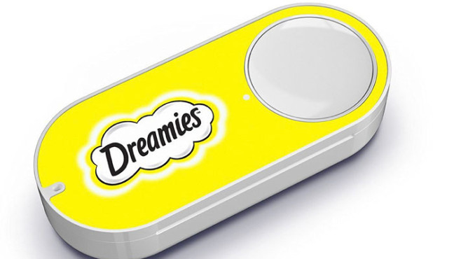 Dreamies © Amazon