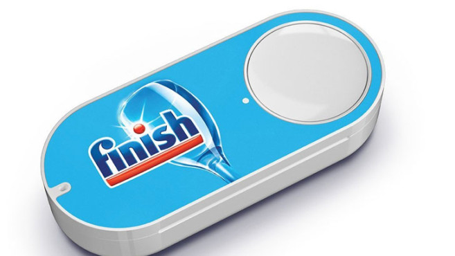 Finish © Amazon
