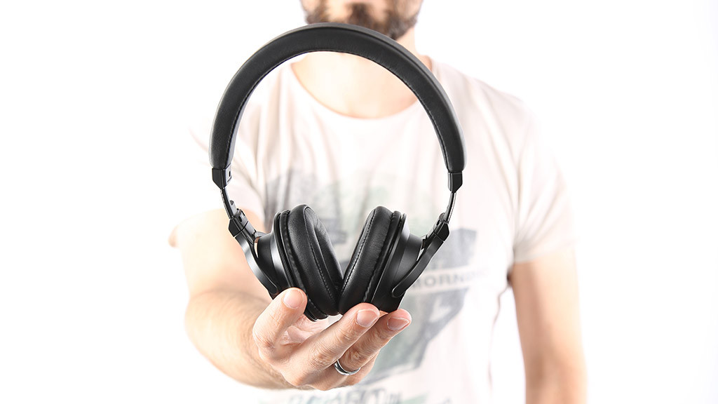 Audio Technica SR5BT ©COMPUTER BILD