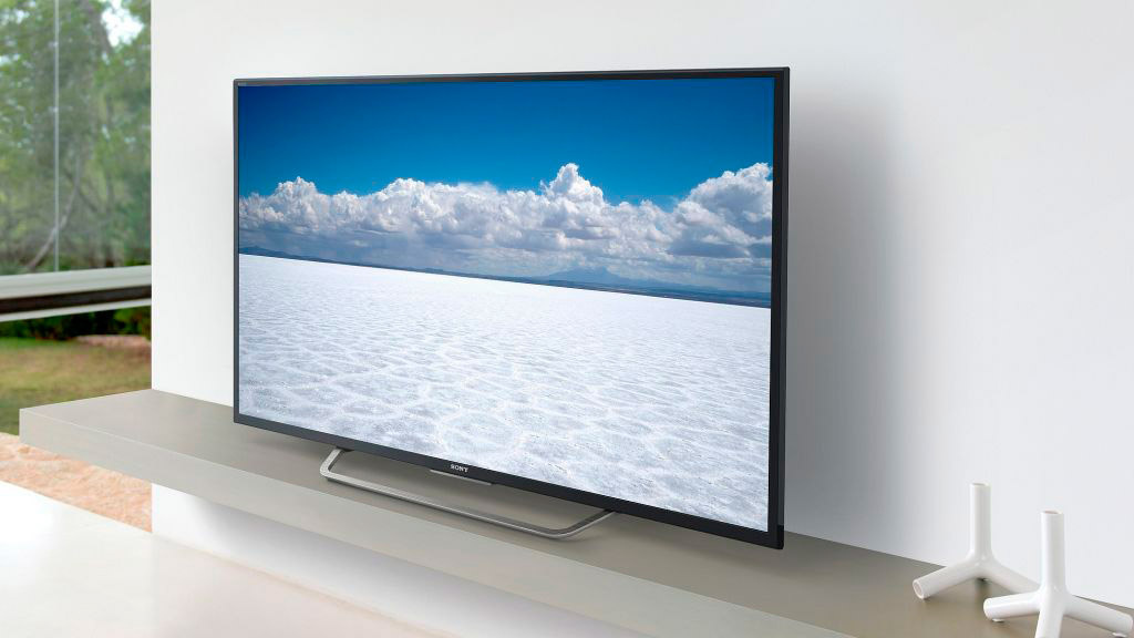 test sony xd70 uhd tv mit android audio video foto bild. Black Bedroom Furniture Sets. Home Design Ideas