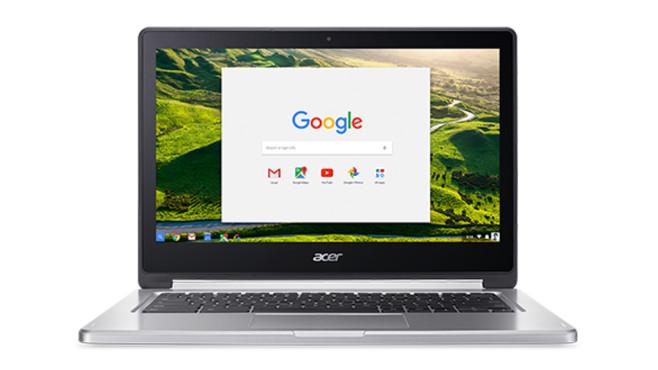 Acer Chromebook R13 ©Acer