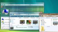 Angebliche Beispielvideos in Windows 7 ©COMPUTER BILD