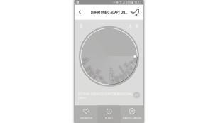 Libratone Q Adapt App ©COMPUTER BILD