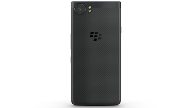 Blackberry Keyone Black Edtion © COMPUTER BILD