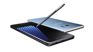 Samsung Galaxy Note 7: Erneuter Verkauf ©Samsung