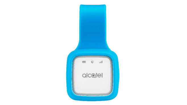 Alcatel Movetrack © Alcatel