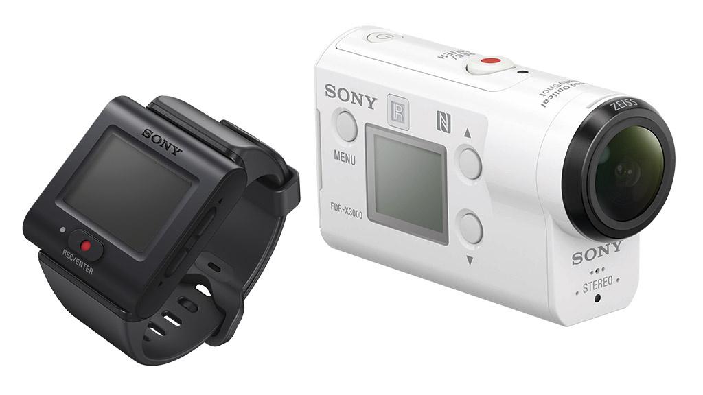 sony fdr x3000r test der 4k action cam audio video foto. Black Bedroom Furniture Sets. Home Design Ideas