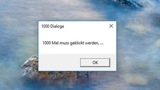 Witze-Erzähler: 1000 Dialoge ©COMPUTER BILD