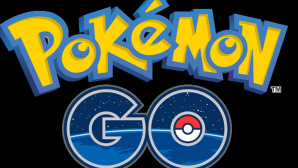 Pok�mon GO: Logo ©Niantic