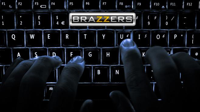 Brazzers-Hack ©Wikipedia, Brazzers