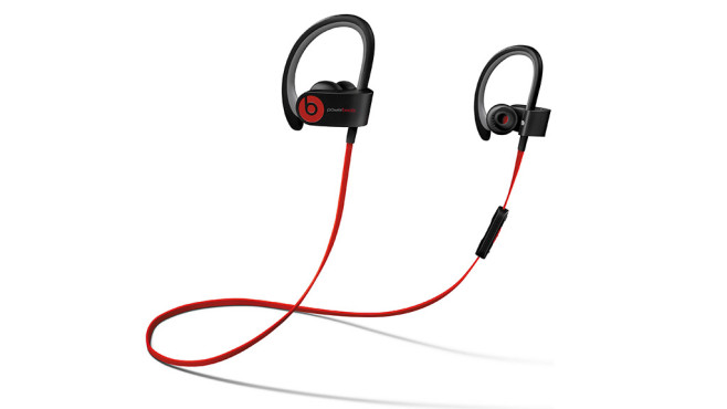 Beats By Dre Powerbeats2 Wireless © Beats By Dre