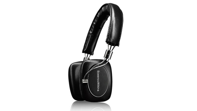 Bowers & Wilkins P5 Wireless © Bowers & Wilkins