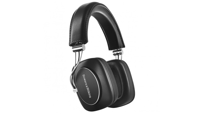 Bowers & Wilkins P7 Wireless © Bowers & Wilkins