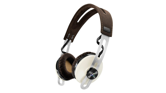 Sennheiser Momentum On-Ear Wireless © Sennheiser