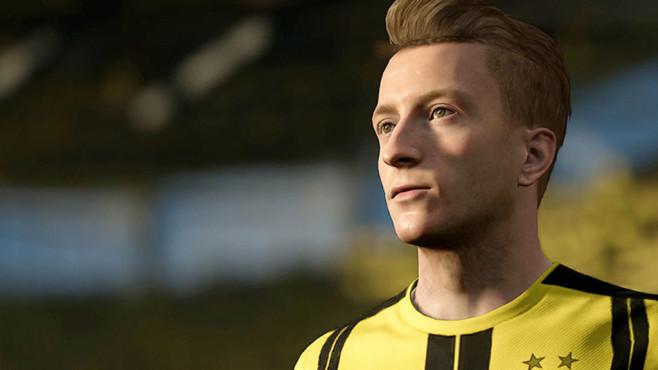 FIFA 17: Demo ©EA