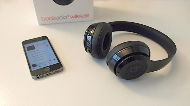 Beats Solo3 Wireless ©COMPUTER BILD