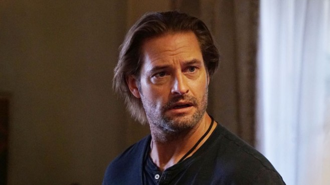 Josh Holloway im Portrait © NBC/gettyimages