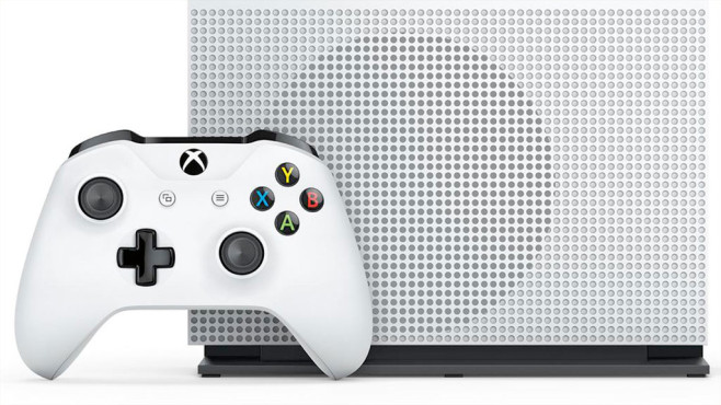 Xbox One S: Verkaufszahlen ©Microsoft