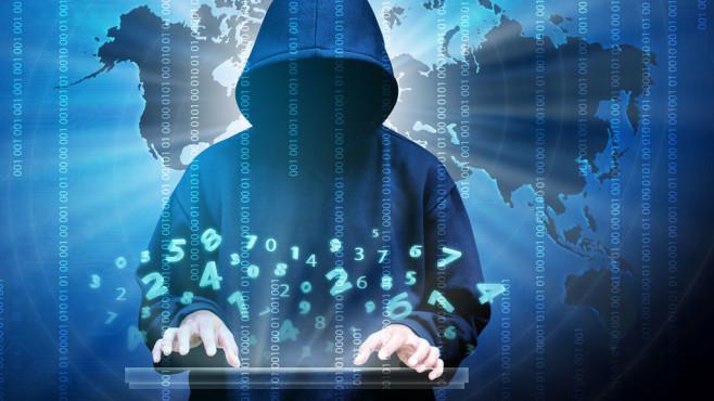 Cyber-Bedrohungen ©iStock.com/leolintang