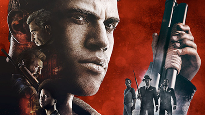 Mafia 3: Systemanforderungen, uncut © Take-Two