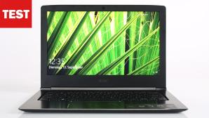Acer Aspire S13 ©COMPUTER BILD