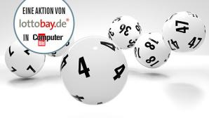 Lottoziehung 6 aus 49 ©Lottobay, Fiedels - Fotolia.com