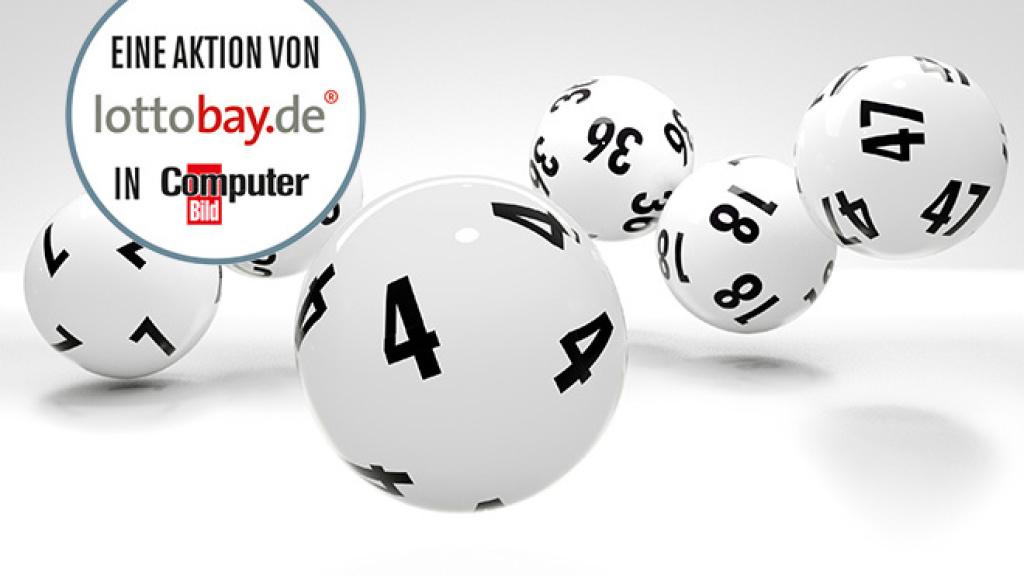 Lotto-Jackpot: Jetzt 13 Millionen Euro abräumen!